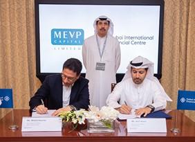 MEVP and Wamda to Manage $10M Of DIFC's Fintech Fund