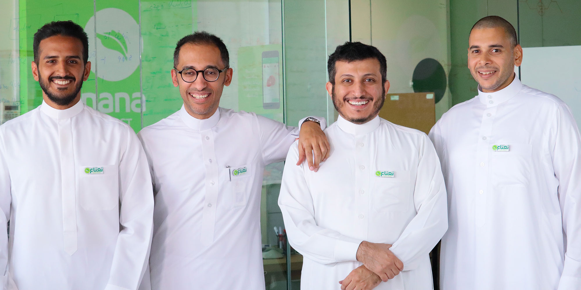 SAUDI ARABIA'S LEADING ONLINE GROCERY PLATFORM NANA (نعناع) RAISES USD 6.6MM IN SERIES A FINANCING CO-LED BY MEVP